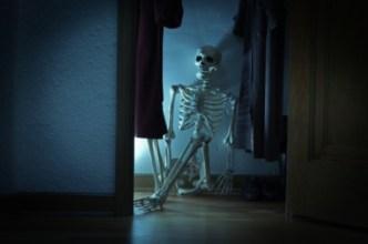 mortgageporter skeleton