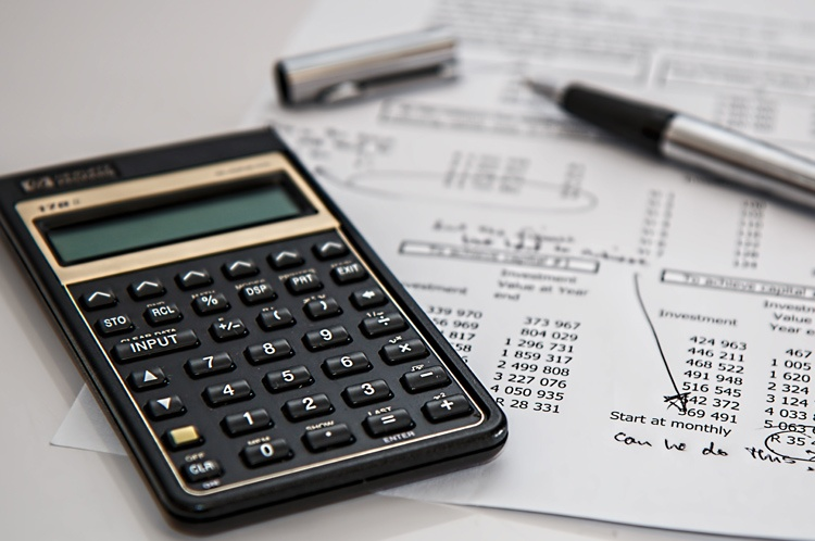 Calculating Household Budget