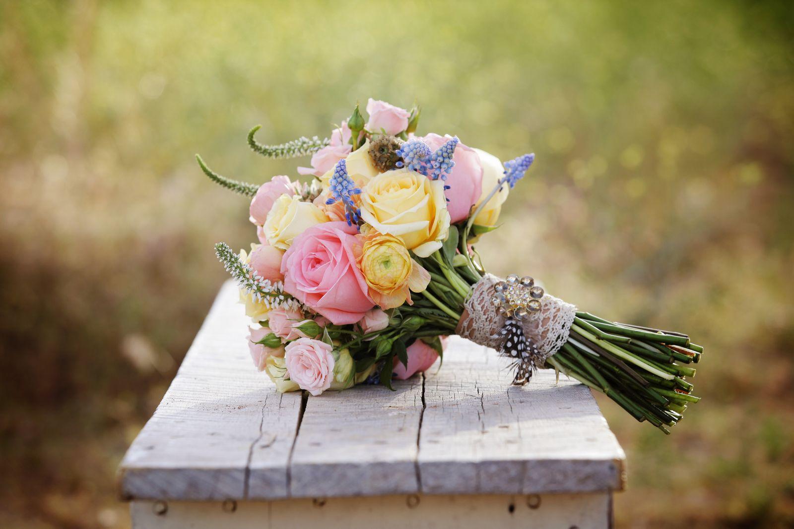 Spring Wedding Fair 2015
