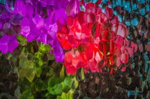 Christine Foley glass