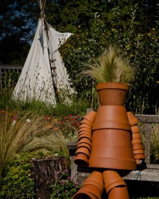 Mary Mehl - Idea Garden