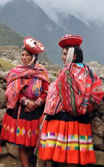 native+Peruvians