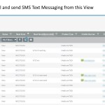 MSICRM Leads List View