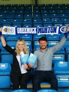 Positive Goals Gordon & Heather