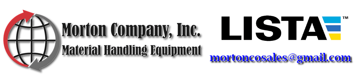 Morton Company Inc. Logo