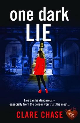 One Dark Lie - high res _Clare_Chase