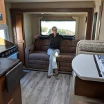 Tour The 2020 Lance 1172 Truck Camper Mortons On The Move