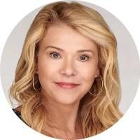 Mary Erickson profile photo for social media