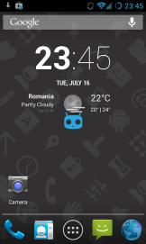 CyanogenMod 10.1.2 pe Samsung Galaxy S1 GT-i9000 (2)