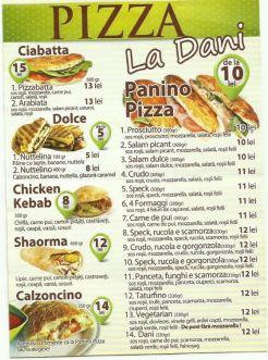 Pizza La Dani Oradea (2)