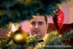 Decembrie 2013 - prima zapada la Oradea (18)