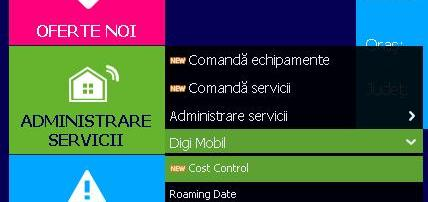 Cost Control DigiCare RCS RDS