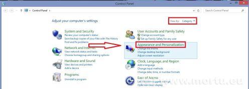 Windows 8.1 - Customize login welcome screen (3)
