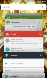 Android 5.0 Lollipop pe Nexus 4 (4)