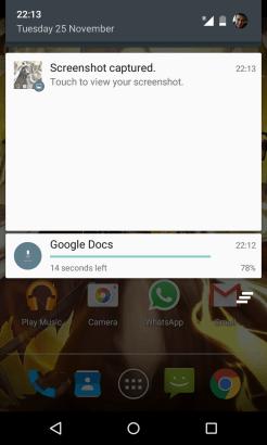 Android 5.0 Lollipop pe Nexus 4 (7)