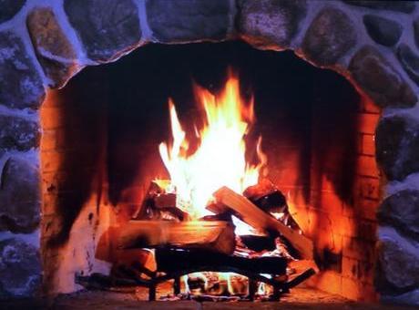 fireplace UPC