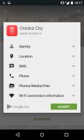 Oradea City - aplicatie Android (1)
