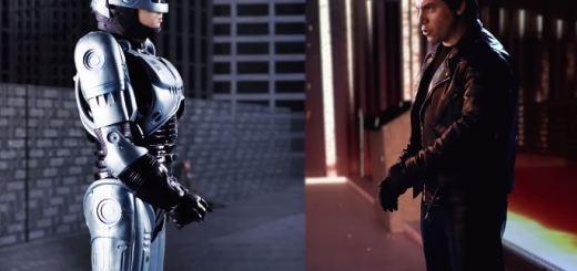ERB - Robocop vs Terminator