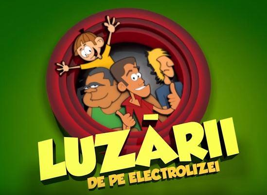 Luzarii de pe Electrolizei