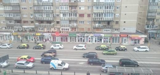 Statie taxi Bisericuta - Nufaru - Oradea