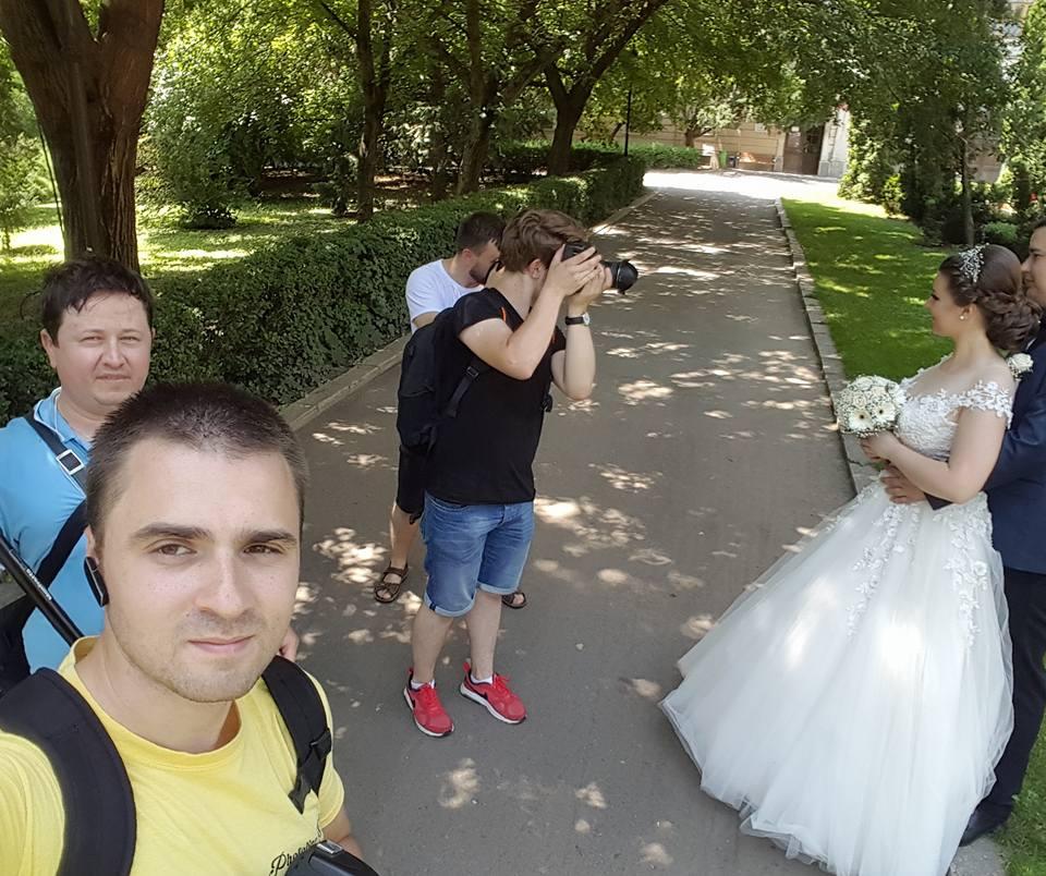 Vaida Bogdan si Anamaria