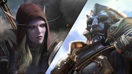 World fo warcraft - Battle for Azeroth
