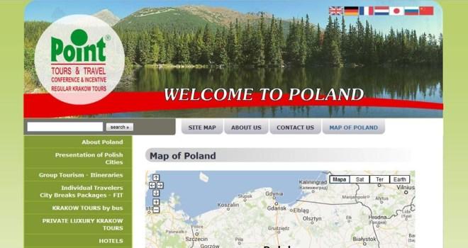 Point Travel - biuro podróży
