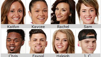 """Kaycee Clark Crowned Winner of """"Big Brother 20"""" with Fan"""