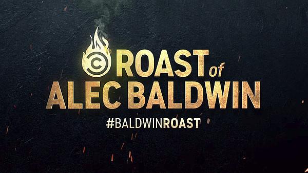 roast of alec baldwin air date