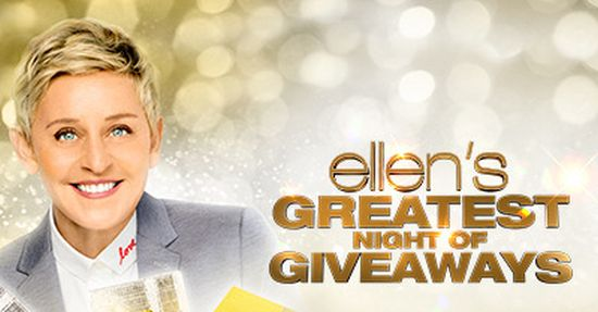 Ellens Christmas Giveaway For 2020 Ellen DeGeneres Is On NBC Primetime With A Three Night Holiday