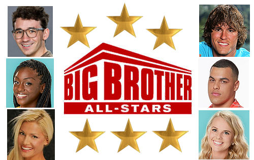 Big Brother Starts August 5th 8pm Tmz Reveals Some Big Brother