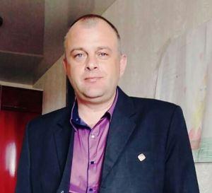 РУКОВОДИТЕЛЬ ФИЗИЧЕСКОГО ВОСПИТАНИЯ Олег Кашапов