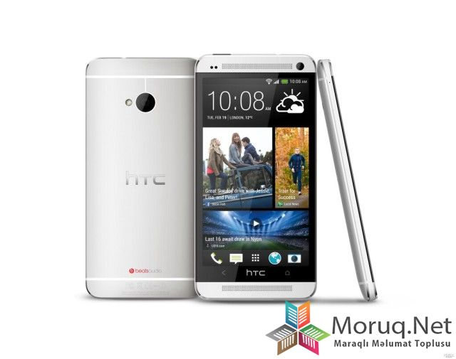 HTC One Ağ