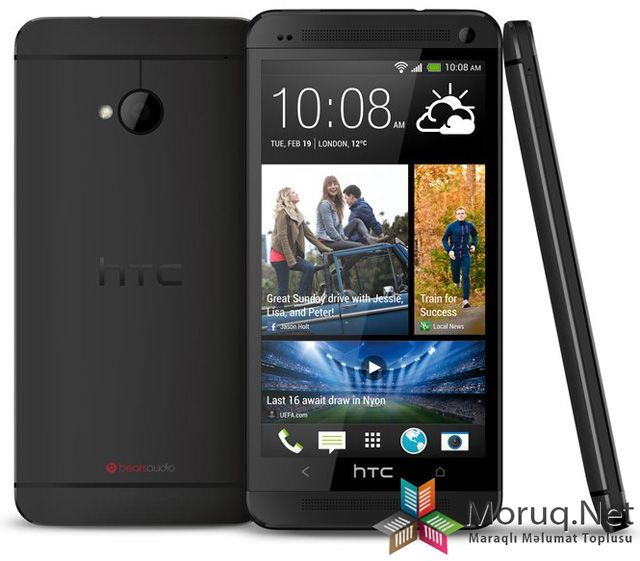 htc one qara