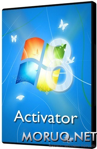 windows 8 aktivator