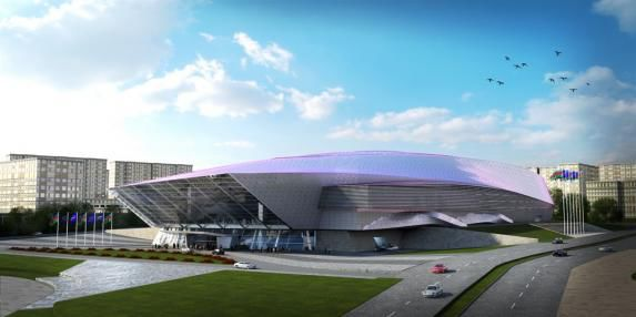 Baku Convention Centre (3)