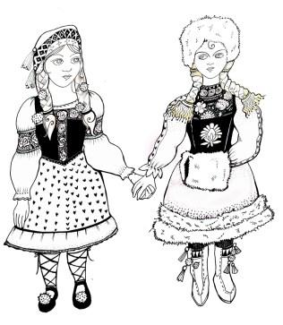 blog-girls-black-white