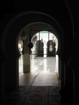 Fes' university: the oldest in the world