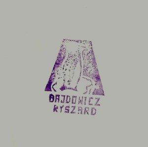 Badowicz Ryszard