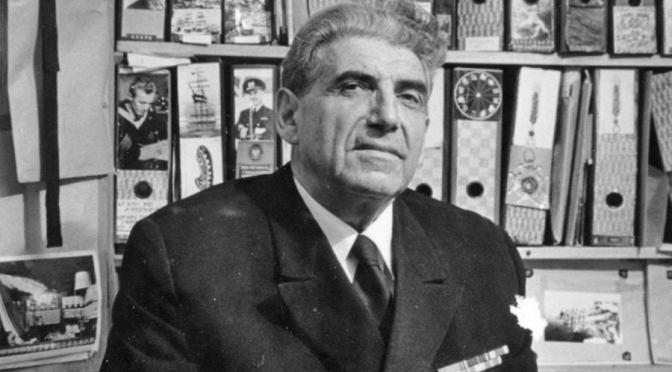 Jasiu Waligóra