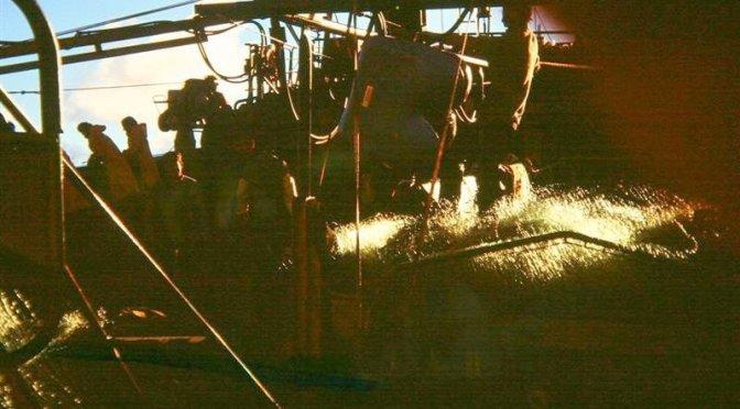 Męskie Dowcipy w rybackim wykonaniu.  Wracamy i to gazem!