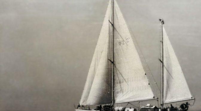 Rejs Daru Opola na Morze Czerwone