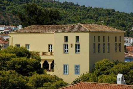 Mansion of Bouboulina