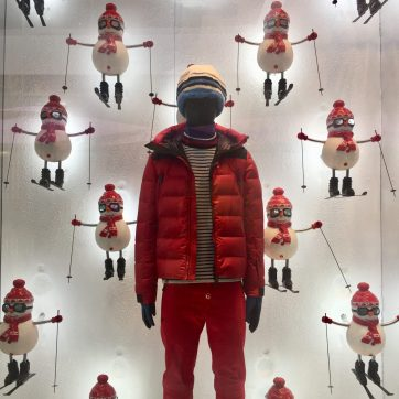 Moncler at Zorlu Center