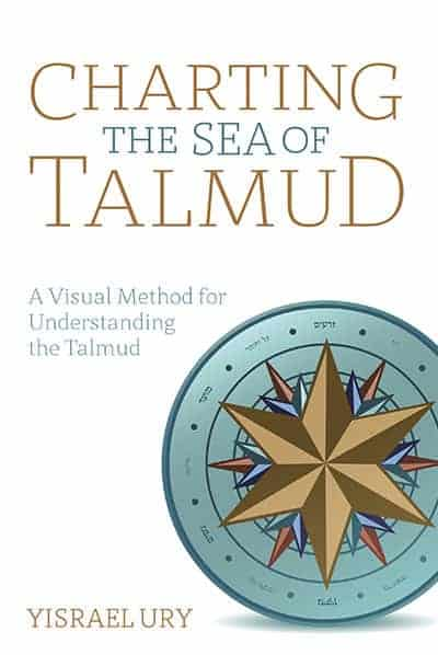 Charting The Sea of Talmud