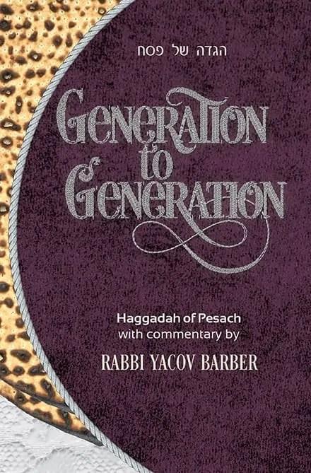 Rabbi Yacov Barber