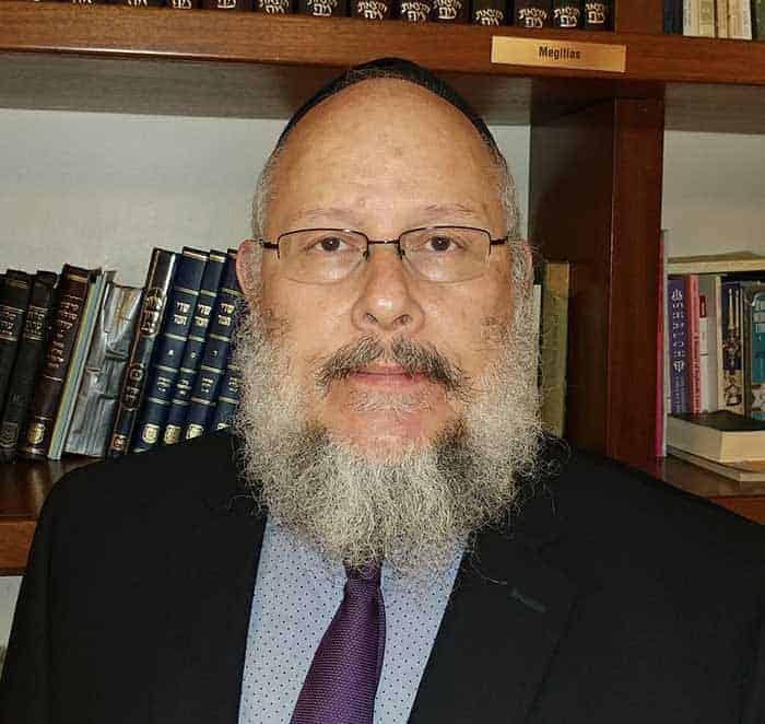 Rabbi Shlomo Ezagui
