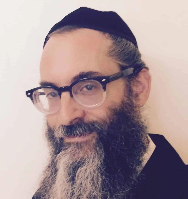 Rabbi Tanchum S. Burton