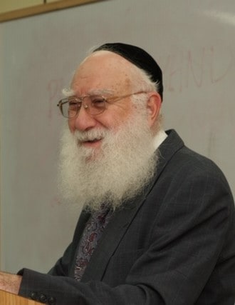"HaRav Yehuda Copperman, zt""l"