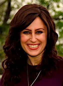 Jenny Serle